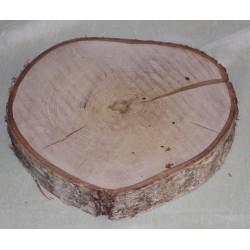 Rond en bois