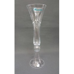 Vase denis H80