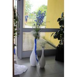 Vase Ondine H80