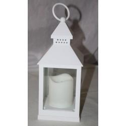 Lanterne blanche H19