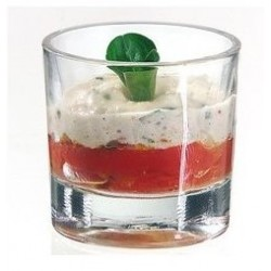 Verrine Diamant 5cl