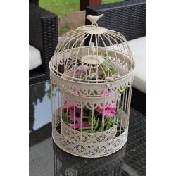 Cage oiseau PM