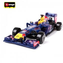 Voiture formule1  Red bull 9