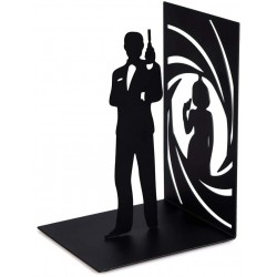 Socle James Bond