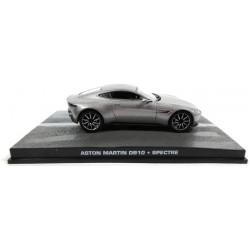 Aston Martin DB10 du Film Spectre 007