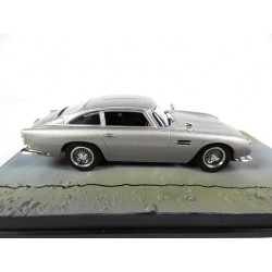 Aston Martin DB5 1/43 James Bond 007 Skyfall