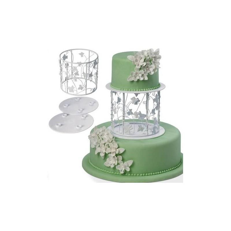 Séparateur gâteau