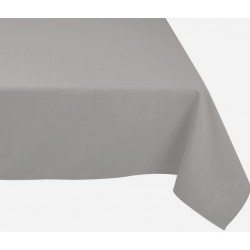 Nappe rectangle grise 280x150