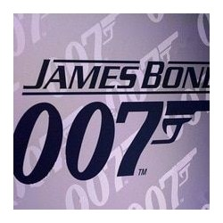 Toile de fond James Bond