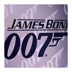 Toile de fond James Bond