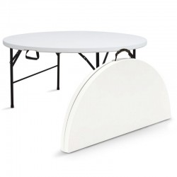 Table ronde D150