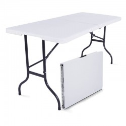 Table rectangle 180