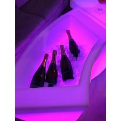 Ice Bar lumineux